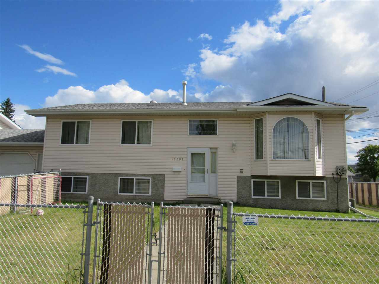 FEATURED LISTING: 15307 104 Avenue Edmonton