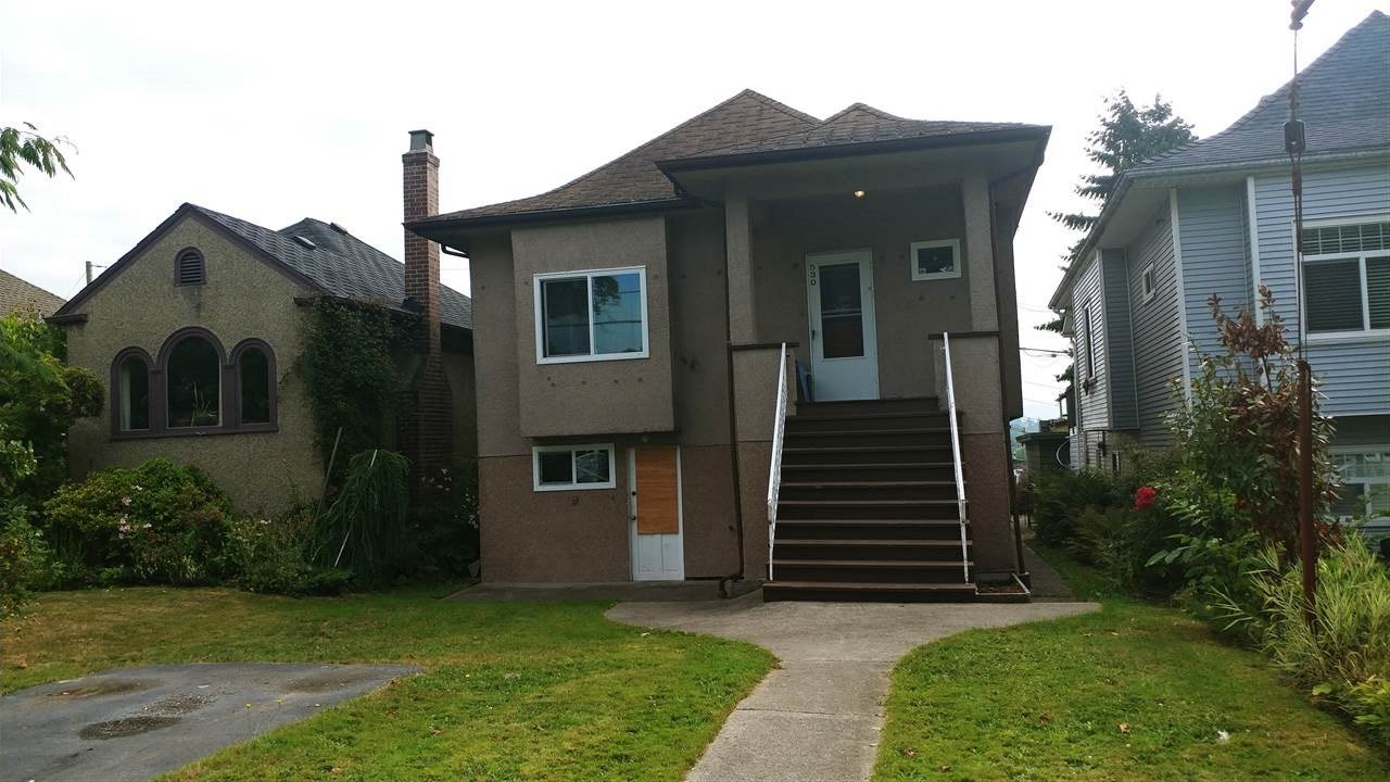 FEATURED LISTING: 530 KASLO Street Vancouver