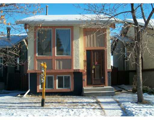 Main Photo:  in CALGARY: Temple Residential Detached Single Family for sale (Calgary)  : MLS® # C3108046