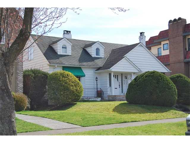 Main Photo: 4742 ELM Street in Vancouver: MacKenzie Heights House for sale (Vancouver West)  : MLS(r) # V878692