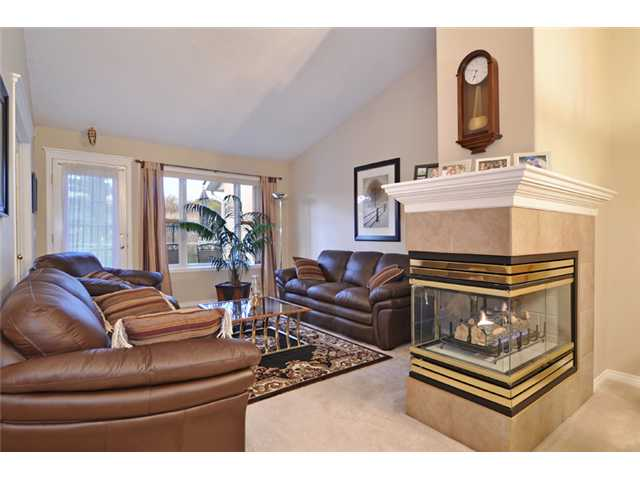 Main Photo: 175 Prominence Heights SW in CALGARY: Prominence Patterson Townhouse for sale (Calgary)  : MLS(r) # C3496541