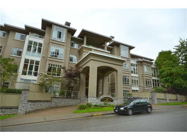 "Main Photo: 213 630 ROCHE POINT Drive in North Vancouver: Roche Point Condo for sale in ""The Legend"" : MLS® # V927276"
