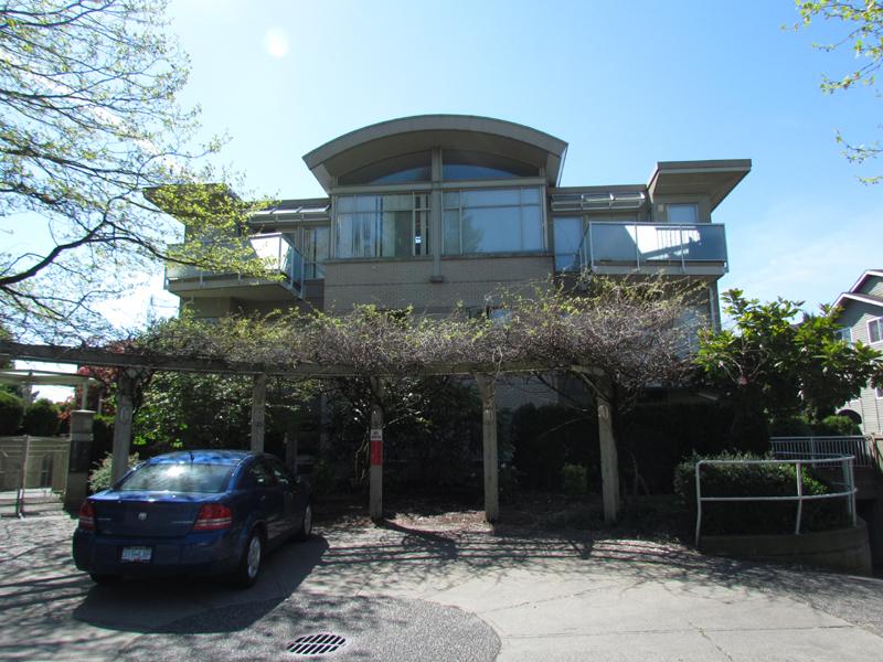 Main Photo: 8 33862 MARSHALL Road in ABBOTSFORD: Central Abbotsford Condo for rent (Abbotsford)