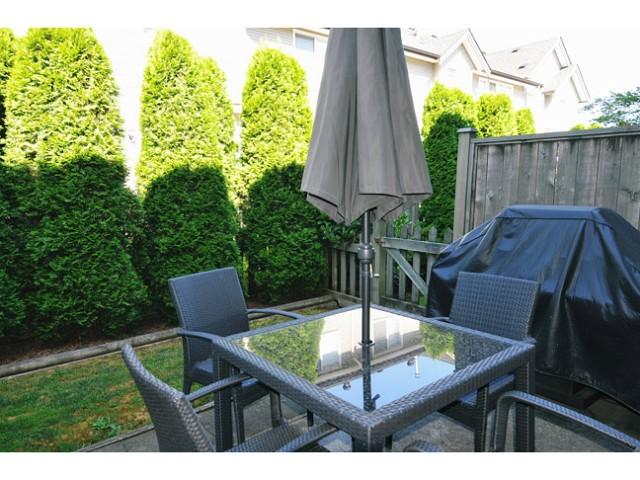 Photo 9: 87 1055 Riverwood Gate in Port Coquitlam: Birchland Manor Townhouse for sale : MLS(r) # V1018529