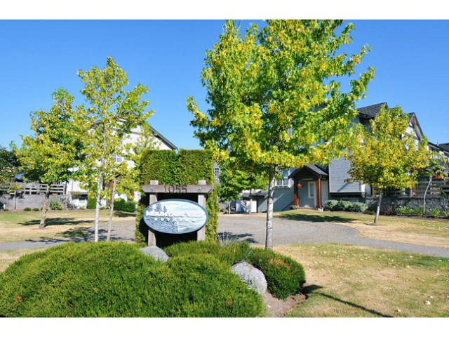 Photo 11: 87 1055 Riverwood Gate in Port Coquitlam: Birchland Manor Townhouse for sale : MLS(r) # V1018529