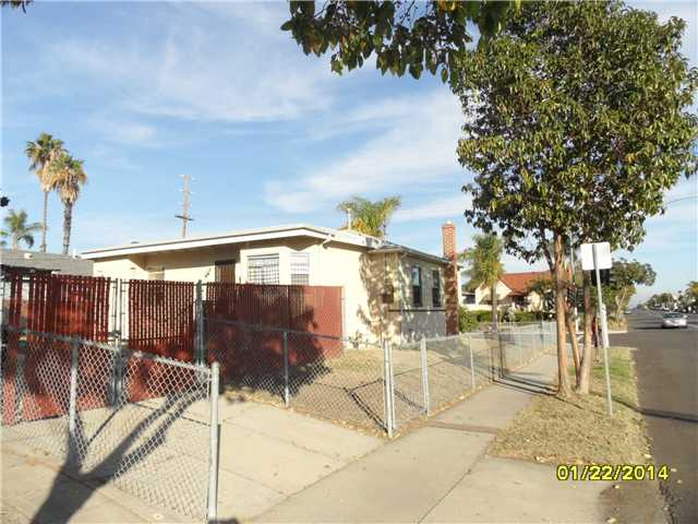 Photo 2: NORMAL HEIGHTS House for sale : 3 bedrooms : 4404 33rd Street in San Diego