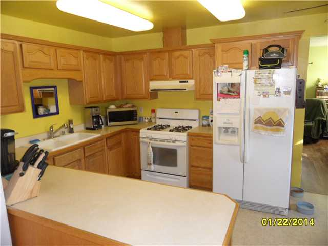 Photo 8: NORMAL HEIGHTS House for sale : 3 bedrooms : 4404 33rd Street in San Diego