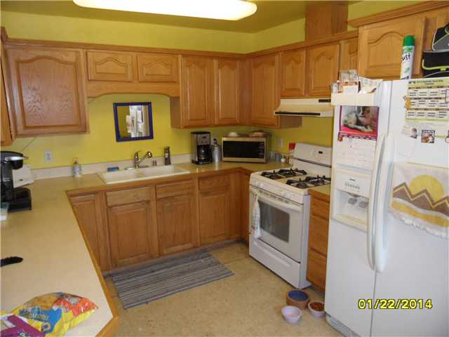 Photo 7: NORMAL HEIGHTS House for sale : 3 bedrooms : 4404 33rd Street in San Diego