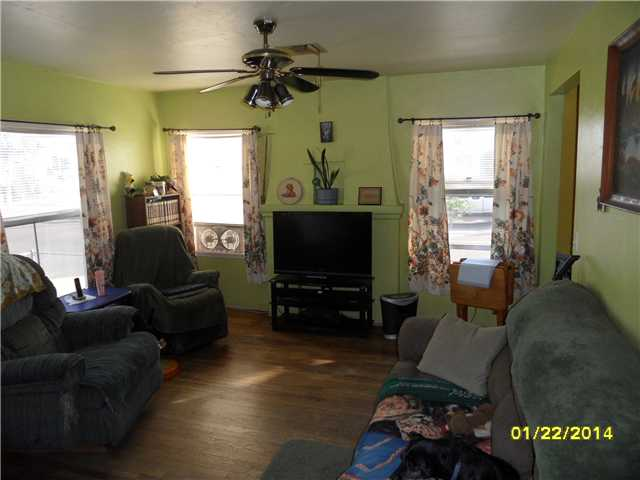 Photo 10: NORMAL HEIGHTS House for sale : 3 bedrooms : 4404 33rd Street in San Diego