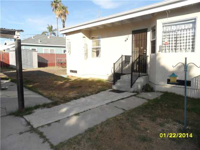 Photo 6: NORMAL HEIGHTS House for sale : 3 bedrooms : 4404 33rd Street in San Diego