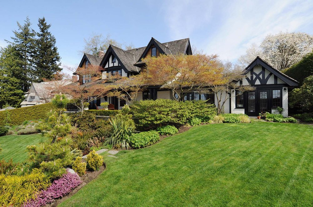 Photo 17: 1549 Western Crescent in Vancouver: Home for sale : MLS(r) # V946231