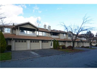 """Main Photo: 122 20391 96TH Avenue in Langley: Walnut Grove Townhouse for sale in """"CHELSEA GREEN"""" : MLS(r) # F1426877"""