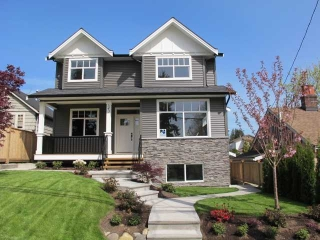 Main Photo: 343 ALBERTA Street in New Westminster: Sapperton House for sale : MLS® # V1115000