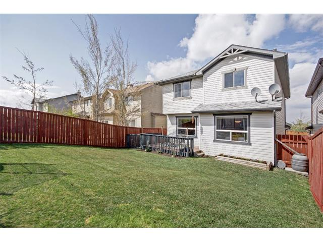 Photo 23: 51 CHAPMAN Circle SE in Calgary: Chaparral House for sale : MLS(r) # C4011695