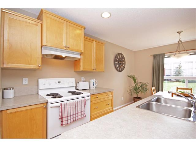 Photo 5: 51 CHAPMAN Circle SE in Calgary: Chaparral House for sale : MLS(r) # C4011695