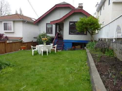 Photo 10: 604 21ST Ave E in Vancouver East: Fraser VE Home for sale ()  : MLS® # V887611