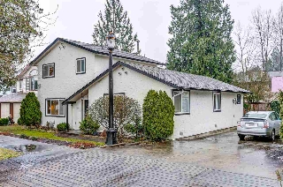 Main Photo: 19336 PARK Road in Pitt Meadows: Mid Meadows House for sale : MLS® # R2023419