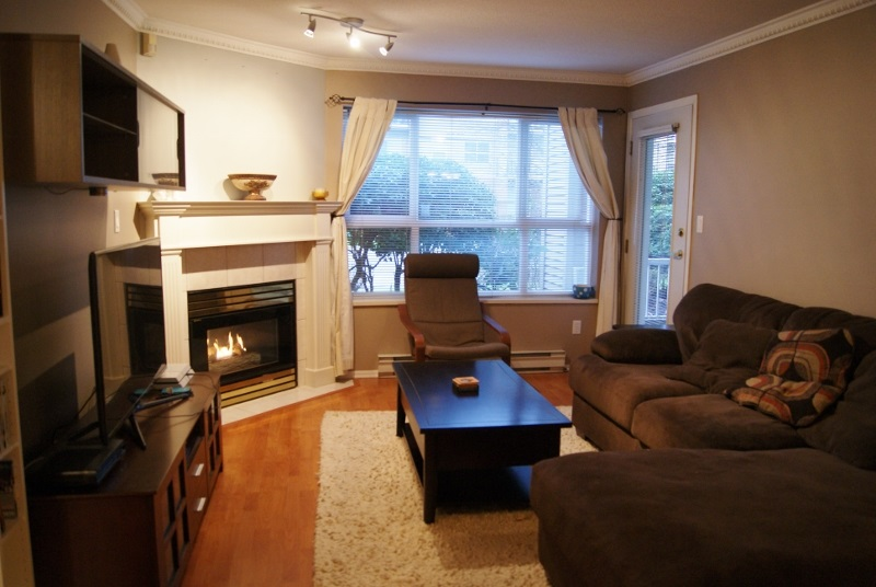 "Photo 17: 103 20200 54A Avenue in Langley: Willoughby Heights Condo for sale in ""Monterey Grande"" : MLS(r) # R2029826"