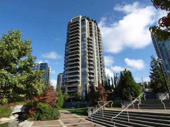 "Main Photo: 1205 151 W 2ND Street in North Vancouver: Lower Lonsdale Condo for sale in ""SKY"" : MLS® # R2030186"