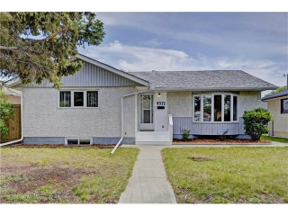 Main Photo: 9312 5 Street SE in Calgary: Acadia House for sale : MLS(r) # C4063076