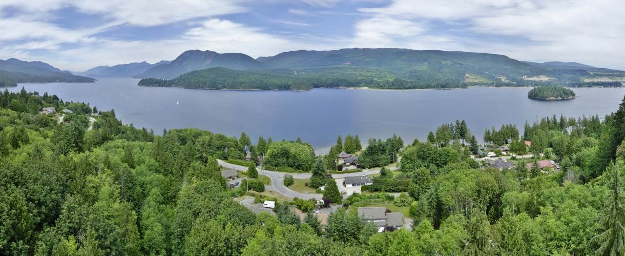 Photo 10: Photos: LOT 55 N GALE AVENUE in Sechelt: Sechelt District Land Commercial for sale (Sunshine Coast)  : MLS® # C8005920