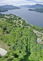 Main Photo: LOT 55 N GALE AVENUE in Sechelt: Sechelt District Land Commercial for sale (Sunshine Coast)  : MLS® # C8005920