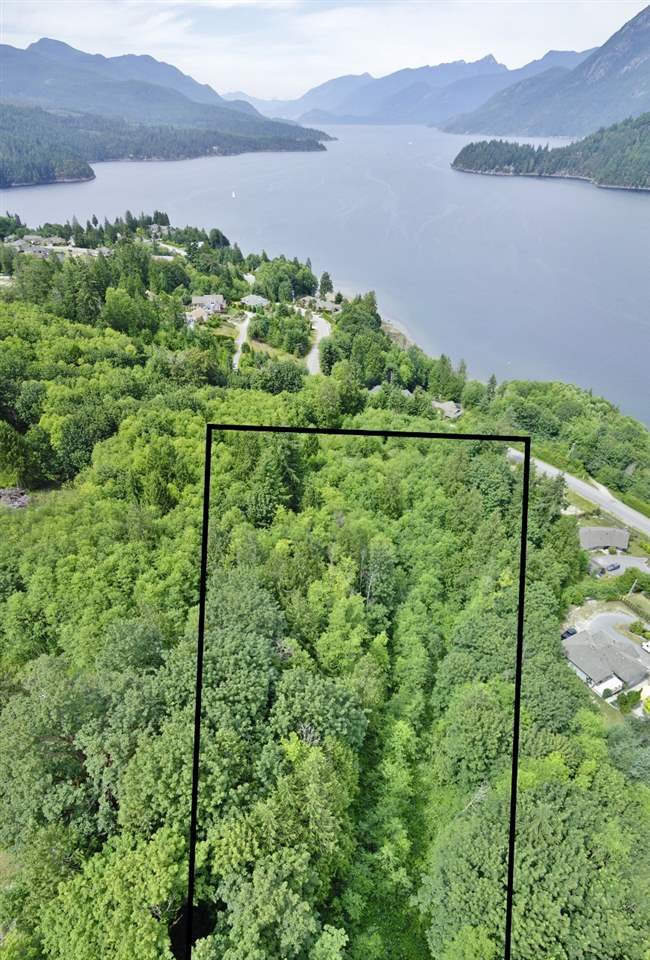 Photo 8: Photos: LOT 55 N GALE AVENUE in Sechelt: Sechelt District Land Commercial for sale (Sunshine Coast)  : MLS® # C8005920