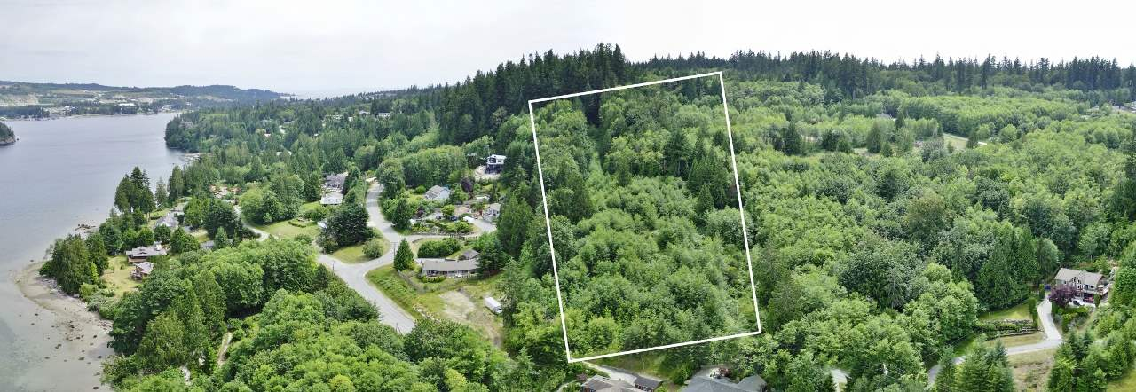 Photo 7: Photos: LOT 55 N GALE AVENUE in Sechelt: Sechelt District Land Commercial for sale (Sunshine Coast)  : MLS® # C8005920
