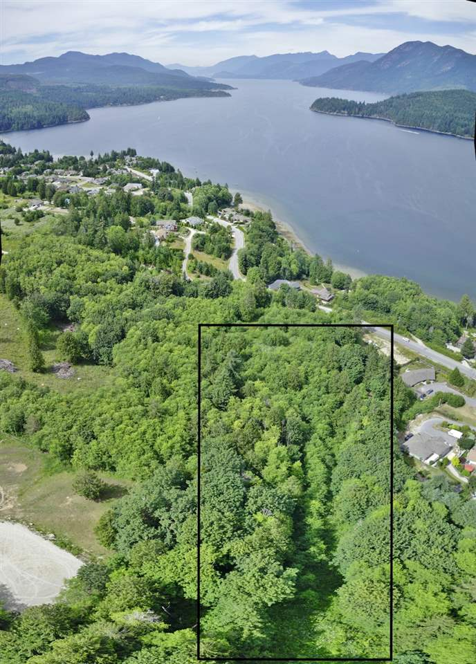 Photo 9: Photos: LOT 55 N GALE AVENUE in Sechelt: Sechelt District Land Commercial for sale (Sunshine Coast)  : MLS® # C8005920