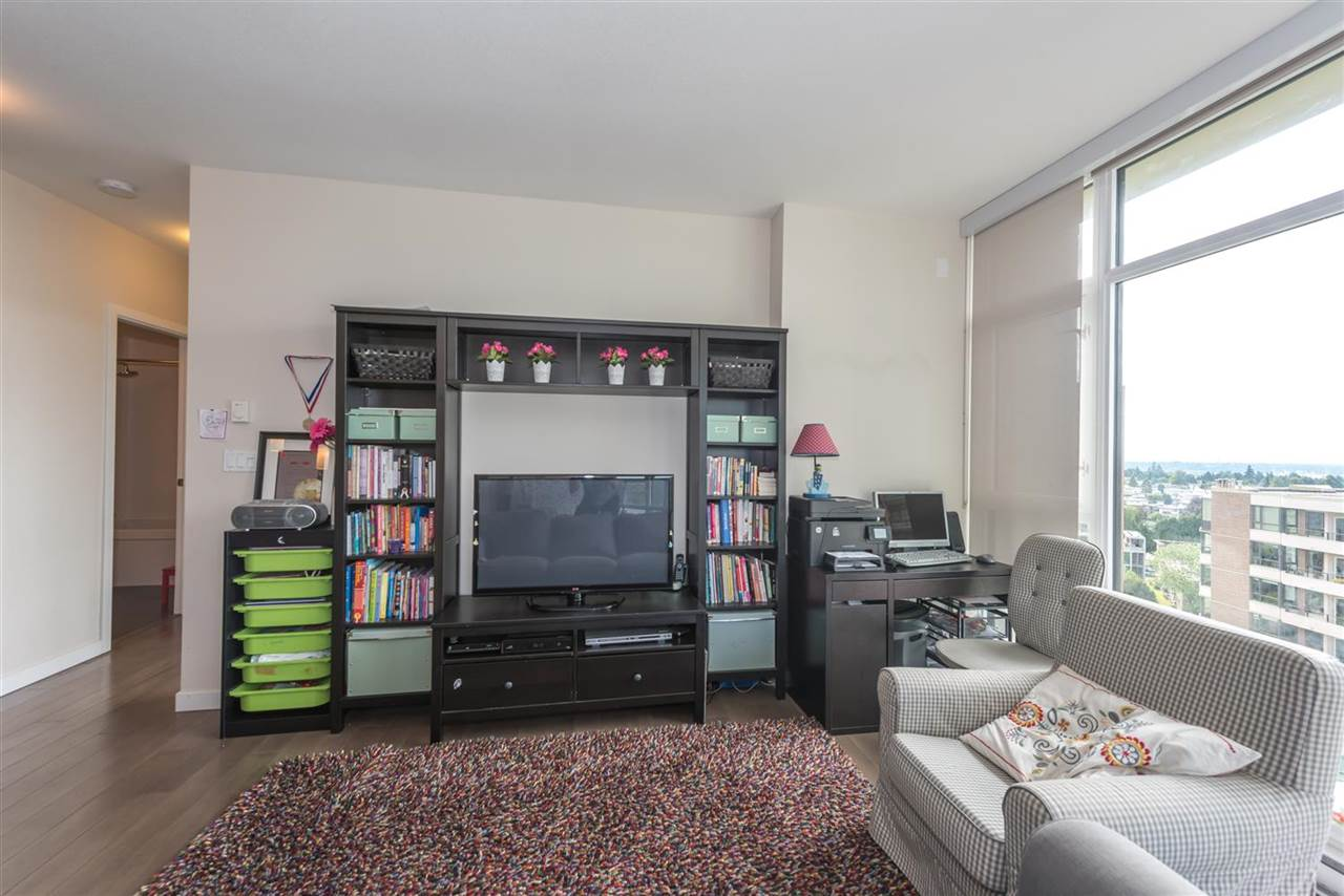 "Photo 3: 1404 6168 WILSON Avenue in Burnaby: Metrotown Condo for sale in ""JEWEL II"" (Burnaby South)  : MLS(r) # R2075707"
