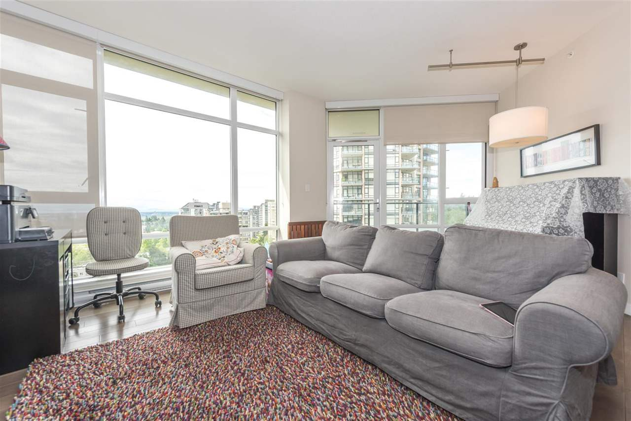 "Photo 2: 1404 6168 WILSON Avenue in Burnaby: Metrotown Condo for sale in ""JEWEL II"" (Burnaby South)  : MLS(r) # R2075707"