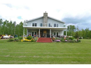 Main Photo: 54224 HWY 633: Rural Lac Ste. Anne County House for sale : MLS(r) # E4024201