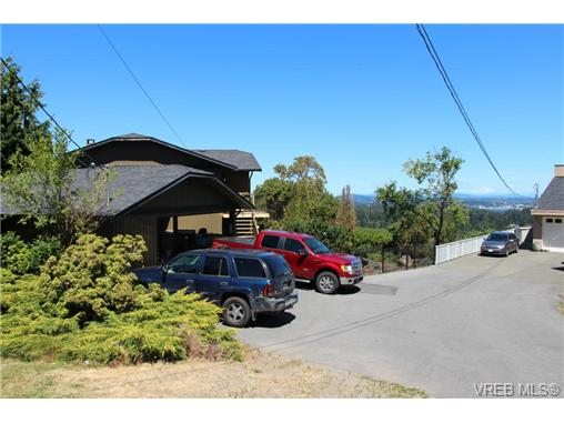 Photo 7: 3407 Karger Terrace in VICTORIA: Co Triangle Single Family Detached for sale (Colwood)  : MLS(r) # 366787