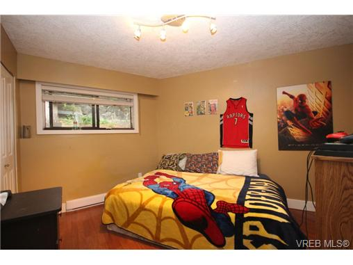 Photo 19: 3407 Karger Terrace in VICTORIA: Co Triangle Single Family Detached for sale (Colwood)  : MLS(r) # 366787