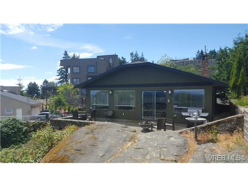 Photo 8: 3407 Karger Terrace in VICTORIA: Co Triangle Single Family Detached for sale (Colwood)  : MLS(r) # 366787