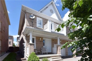 Main Photo: 83 Trellanock Avenue in Toronto: Rouge E10 House (2-Storey) for sale (Toronto E10)  : MLS® # E3541705