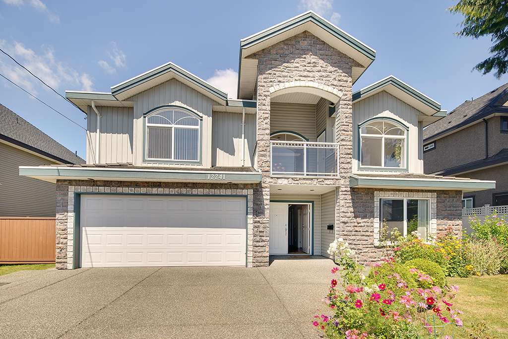 Main Photo: 12241 84 Avenue in Surrey: Queen Mary Park Surrey House for sale : MLS® # R2094315