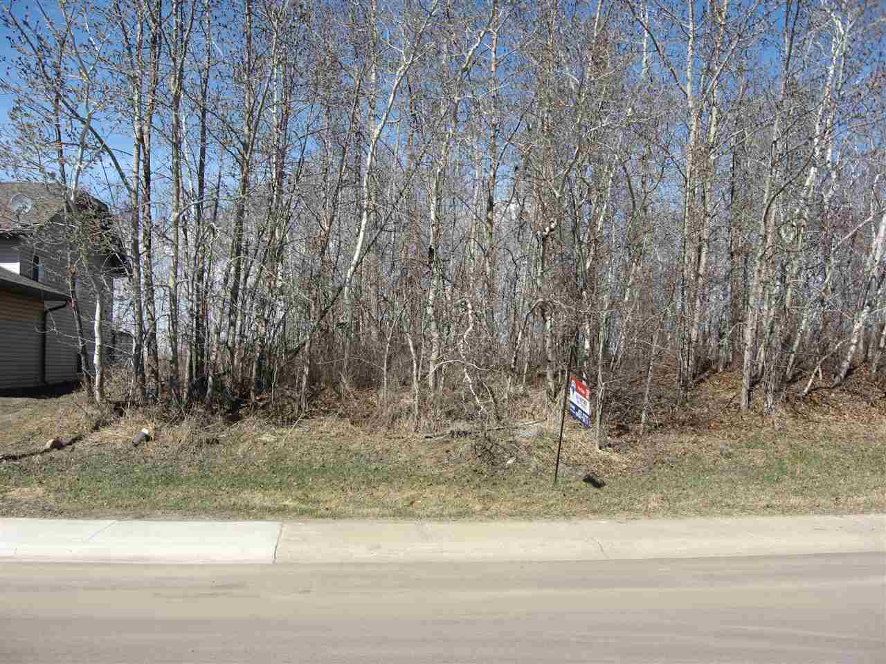 Main Photo: 6111 53A Avenue: Redwater Vacant Lot for sale : MLS(r) # E4031397