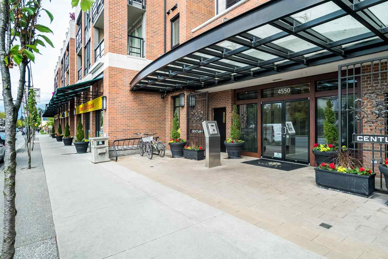 "Photo 2: 430 4550 FRASER Street in Vancouver: Fraser VE Condo for sale in ""CENTURY"" (Vancouver East)  : MLS(r) # R2105748"
