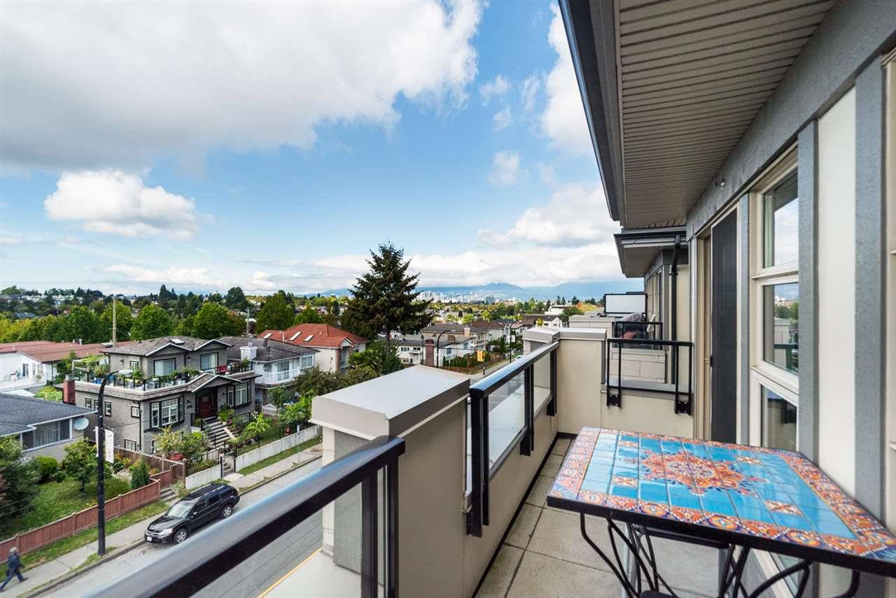 "Photo 18: 430 4550 FRASER Street in Vancouver: Fraser VE Condo for sale in ""CENTURY"" (Vancouver East)  : MLS(r) # R2105748"