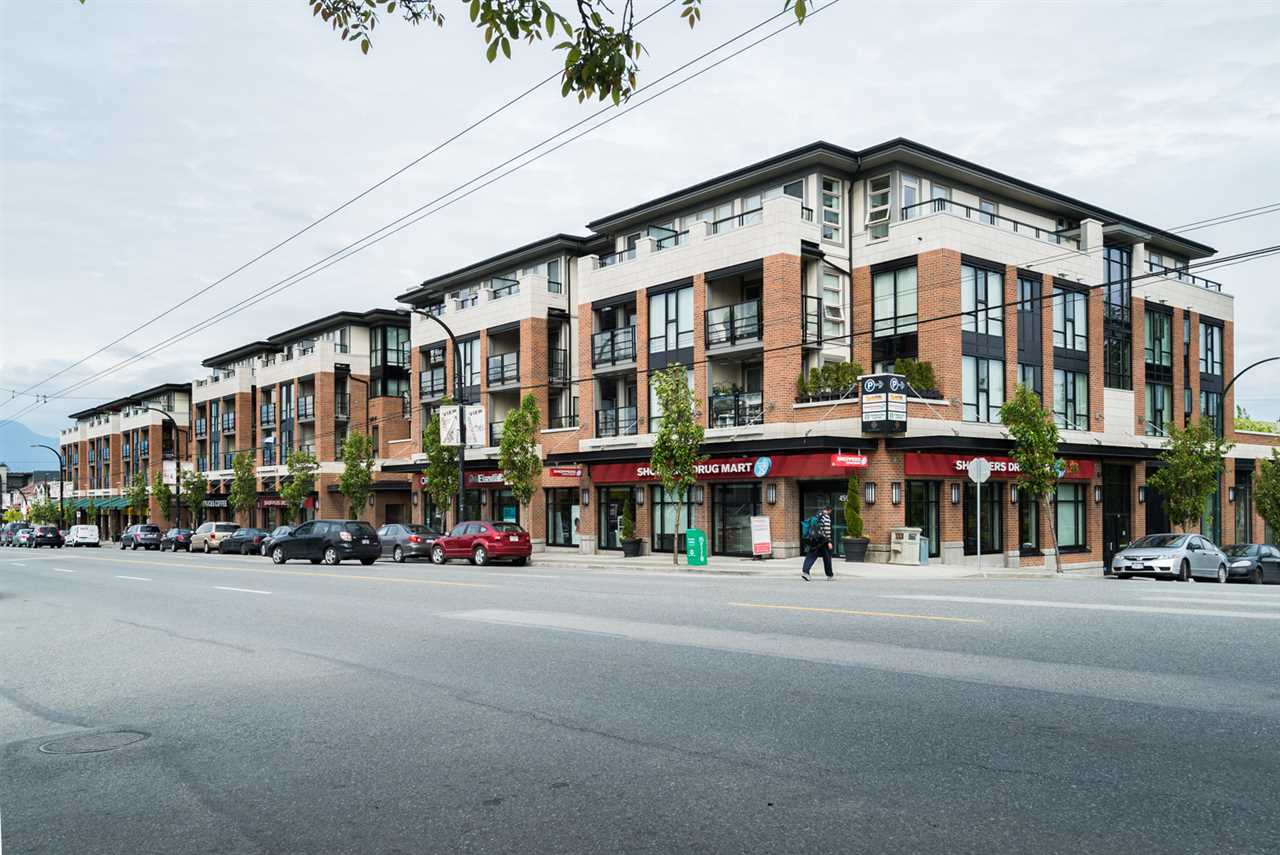 "Main Photo: 430 4550 FRASER Street in Vancouver: Fraser VE Condo for sale in ""CENTURY"" (Vancouver East)  : MLS® # R2105748"