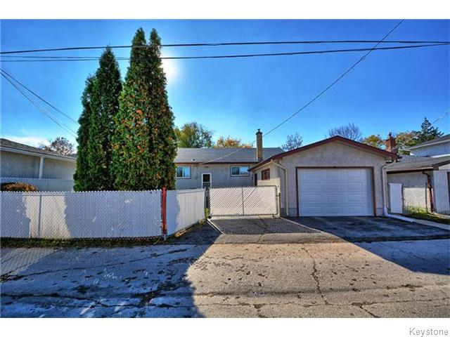 Photo 19: 293 Templeton Avenue in Winnipeg: Margaret Park Residential for sale (4D)  : MLS® # 1627266