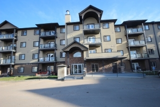 Main Photo: 129 300 SPRUCE RIDGE Road: Spruce Grove Condo for sale : MLS(r) # E4050267