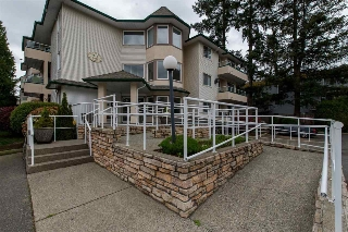 "Main Photo: 301 3063 IMMEL Street in Abbotsford: Abbotsford East Condo for sale in ""Clayburn Ridge"" : MLS(r) # R2137957"