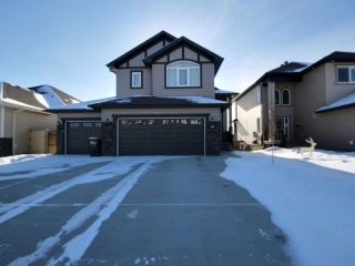 Main Photo: 466 Churchill Crescent: Sherwood Park House for sale : MLS(r) # E4050968