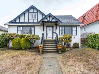 Main Photo: 2475 W 16TH Avenue in Vancouver: Kitsilano House for sale (Vancouver West)  : MLS® # R2143783