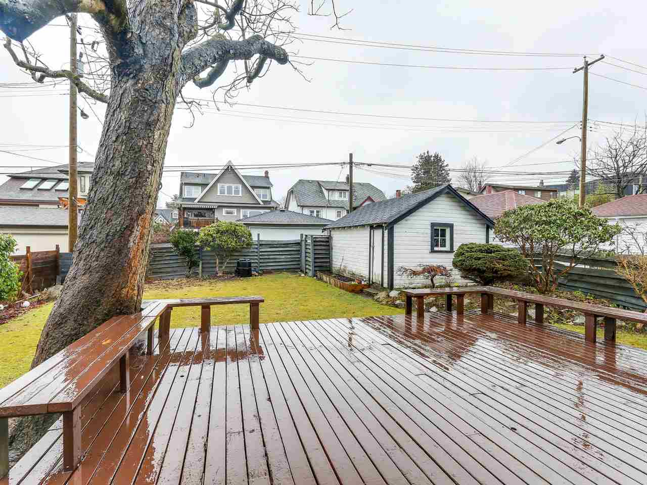 Photo 19: 2475 W 16TH Avenue in Vancouver: Kitsilano House for sale (Vancouver West)  : MLS® # R2143783