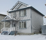 Main Photo: 822 MCALLISTER Crescent in Edmonton: Zone 55 House for sale : MLS(r) # E4053555