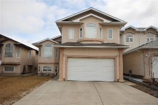Main Photo: 16441 61A Street in Edmonton: Zone 03 House for sale : MLS(r) # E4056417