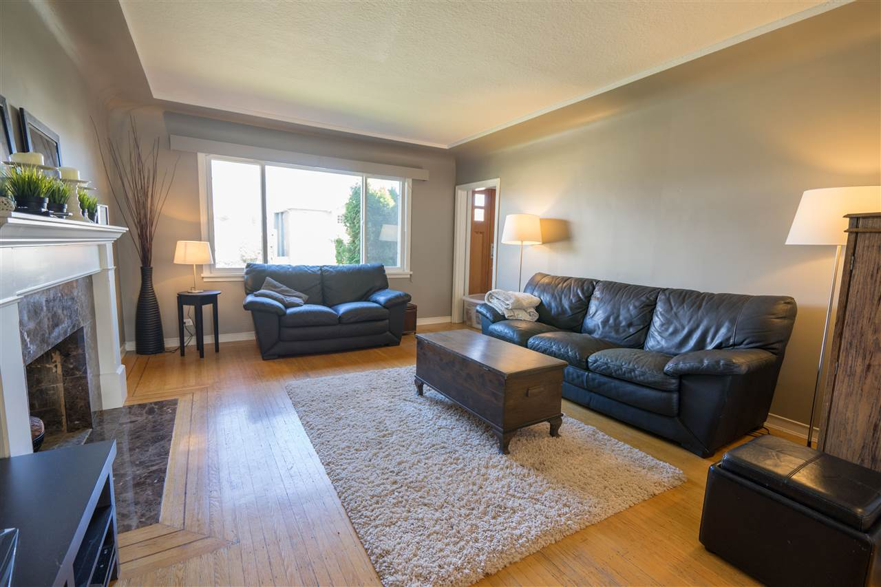 Photo 7: 250 NIGEL Avenue in Vancouver: Cambie House for sale (Vancouver West)  : MLS(r) # R2152192